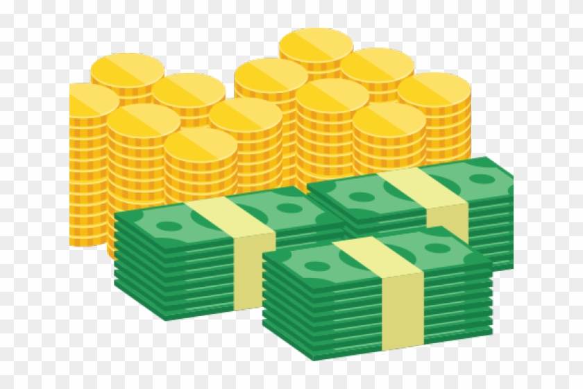 Transparent Library Clip Art At Clker Com Vector Online - Money Clipart  Transparent - Png Download (#97241) - PikPng