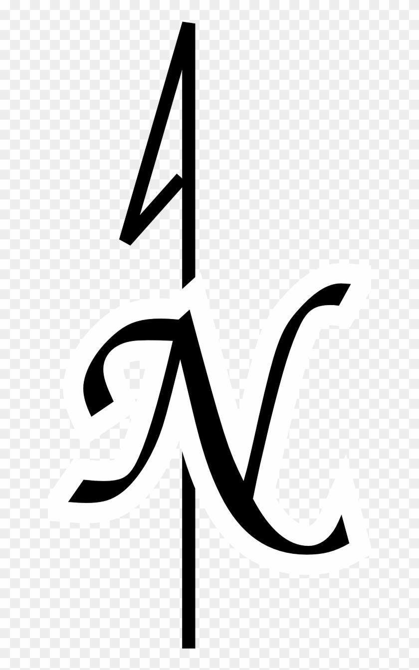 Map North Symbol Clipart , Png Download - Map North Arrow Symbol Transparent Png #3564480