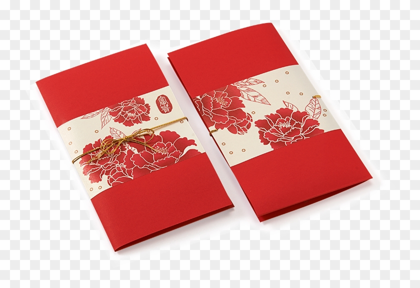 Eminent Creative Presents Chinese New Year Gifts To - Chinese New Year Red Packet Design Bank Clipart #3575273