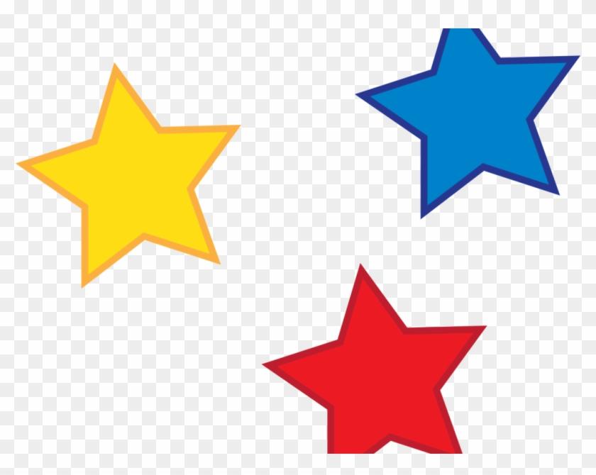 Stars-1024x768 - Red Star Black Outline Clipart #3576228