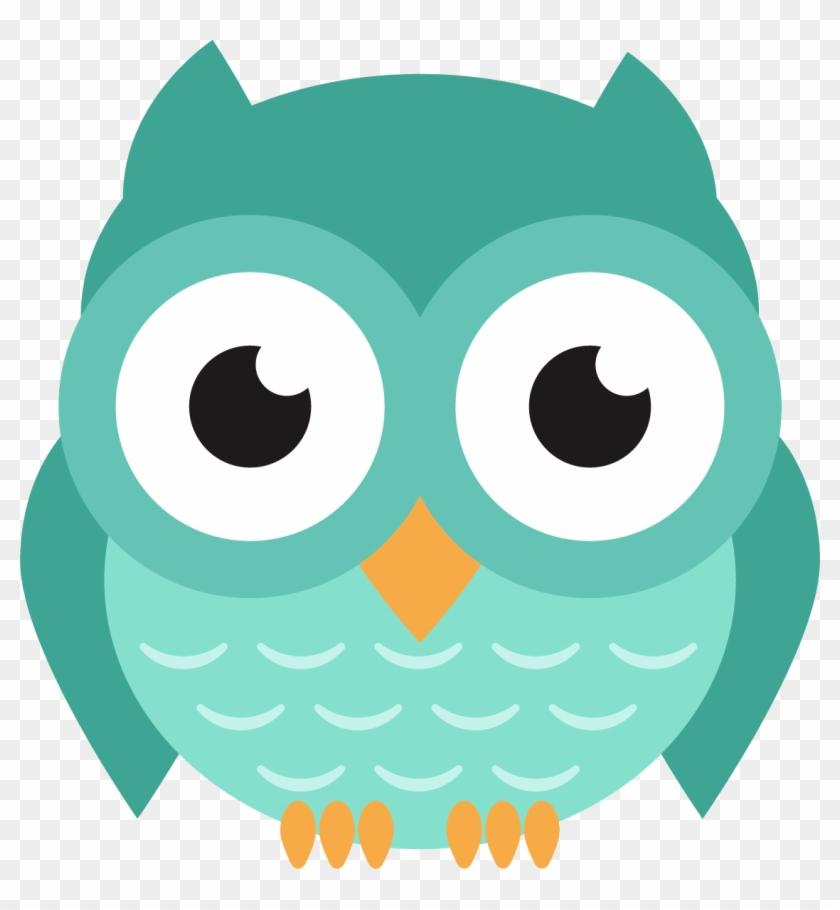 Owl Png Transparent Free Images - Owl Clipart Transparent Background #3578548
