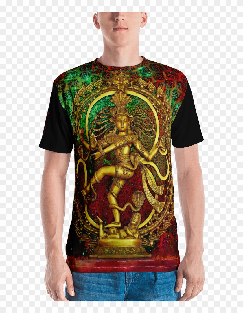 File C4758ac10e Original - Hanuman T Shirt Clipart #3579559