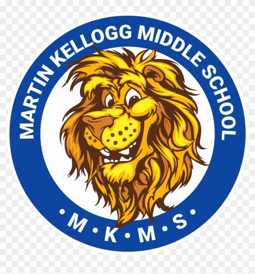 Martin Kellogg Middle School Clipart #3584382