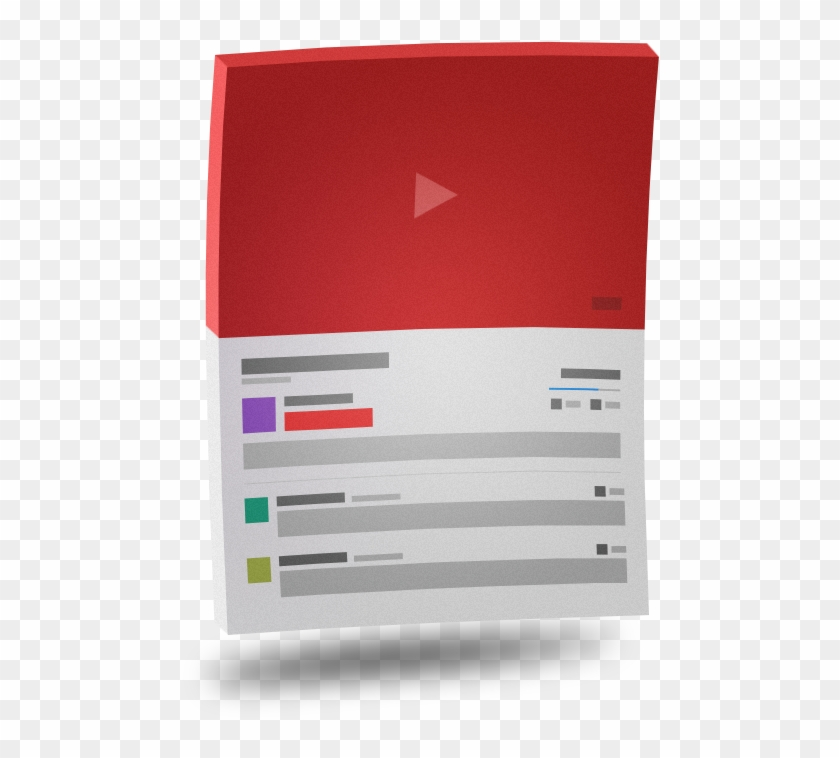 Make Popup A Handy Element Of The Youtube Plugin - Wood Clipart #3589334