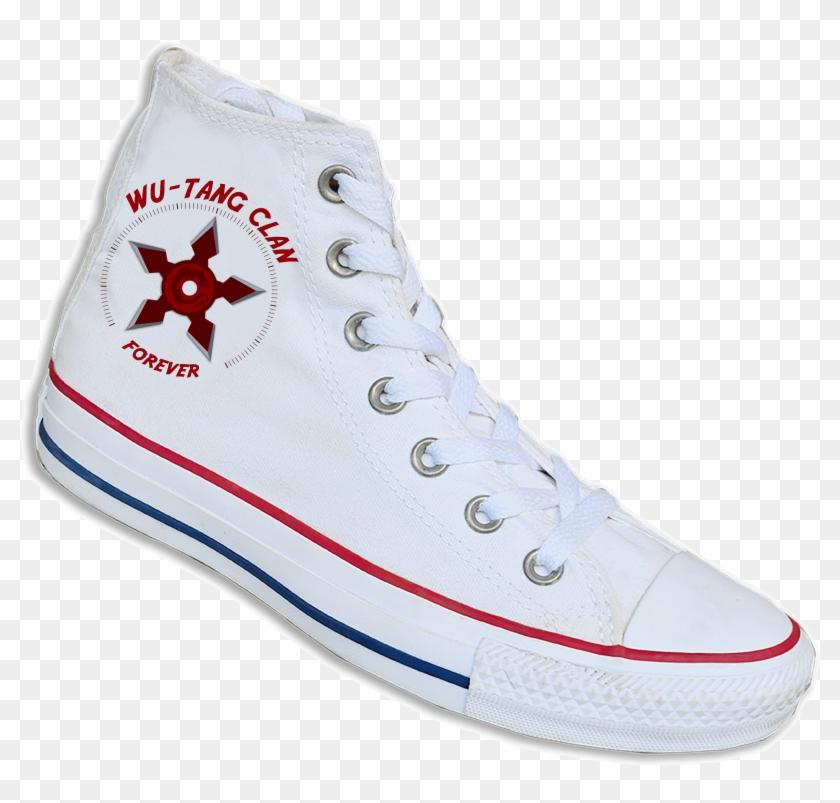 Converse Transparent All Star - Frida Kahlo Shoes Clipart #3594289