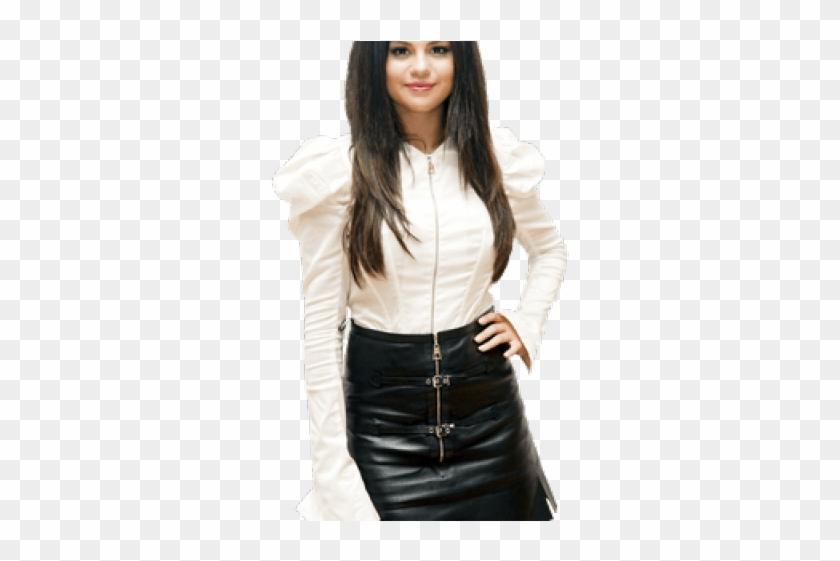 Selena Gomez Full Body Png Clipart #3599200