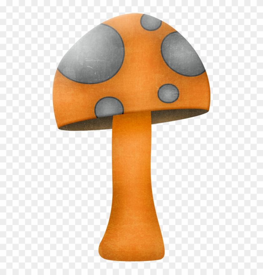 Фотки Mushroom House, Sandro, Print And Cut, Clipart, - Edible Mushroom - Png Download #366350
