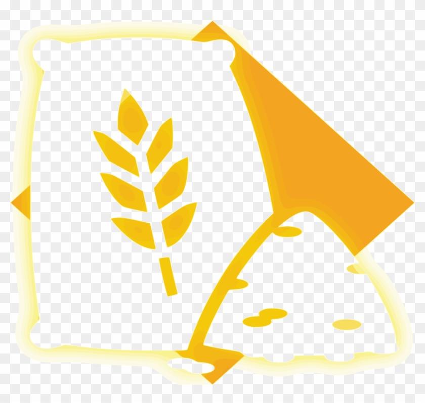 Grain Icon Png - Grain Icon Clipart #368618