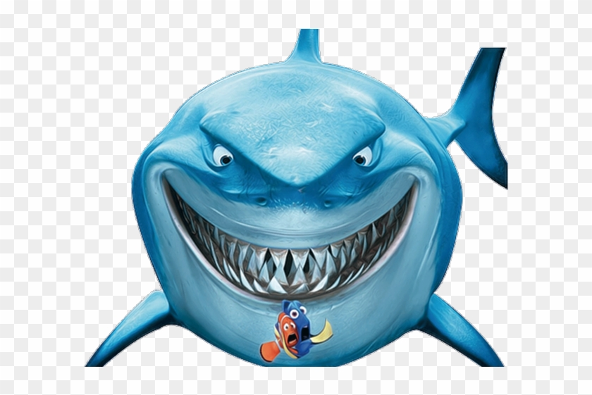 shark clipart finding dory finding nemo shark png transparent png 369706 pikpng finding nemo shark png transparent png
