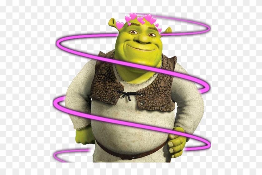 Mike Wazowski Meme Shrek Clipart 3603550 Pikpng