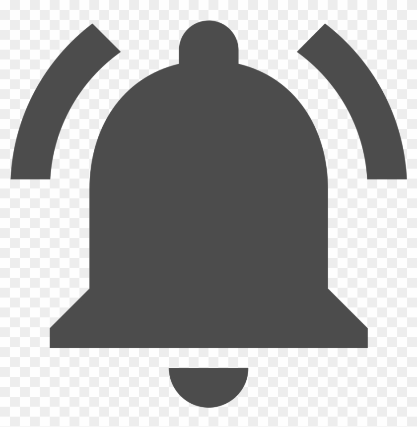 I Know There Is Already A Fa-youtube Icon, But With - Sininho De Notificação Do Youtube Png Clipart #3608858