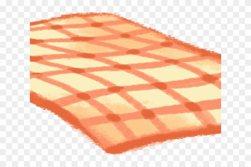 Blanket Clipart Transparent Background - Png Download #3612045