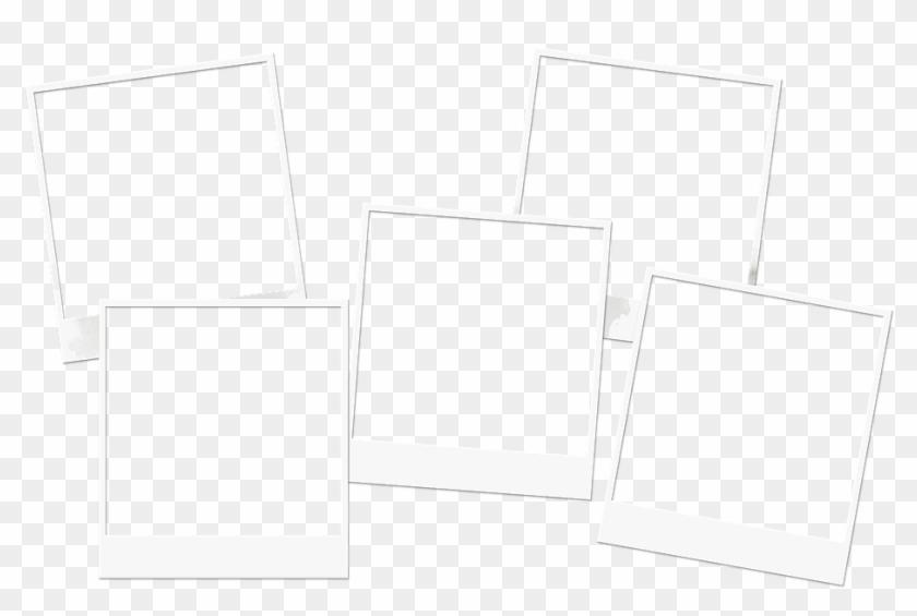 Blank Photo Frames Transparent Background Blank Photo Frame Png