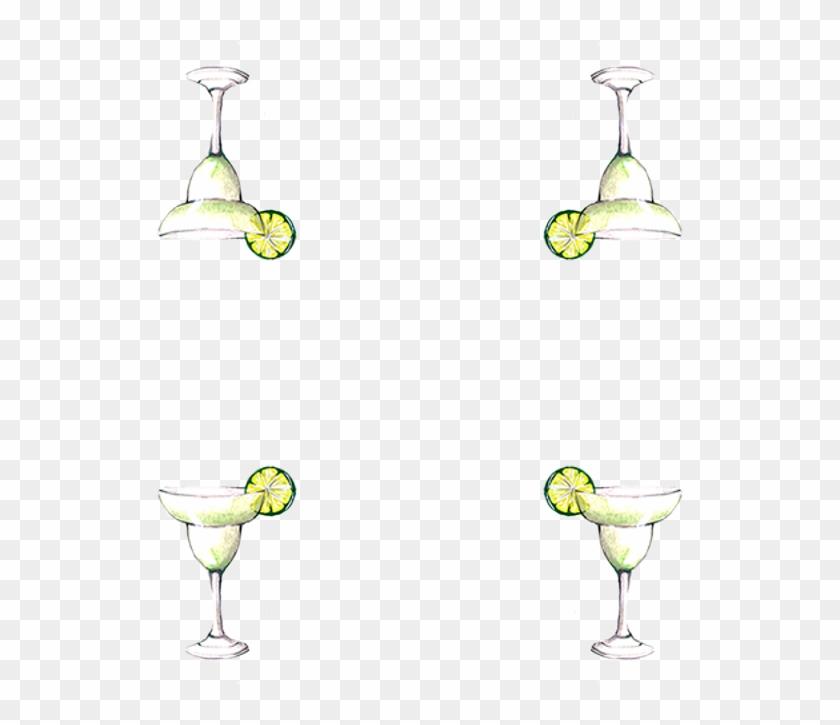 Champagne Stemware Clipart #3626190