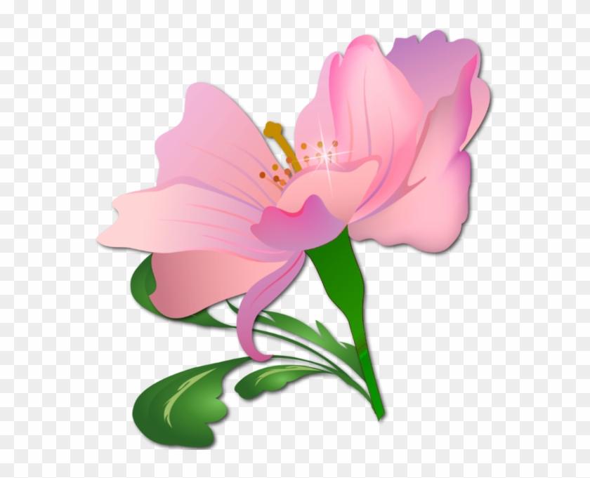 Flower Art, Clip Art, Lace Tops, Flowers, Art Floral, - Qantu - Png Download #3626849