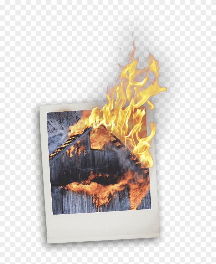 Split Results - Fire Clipart #3629873
