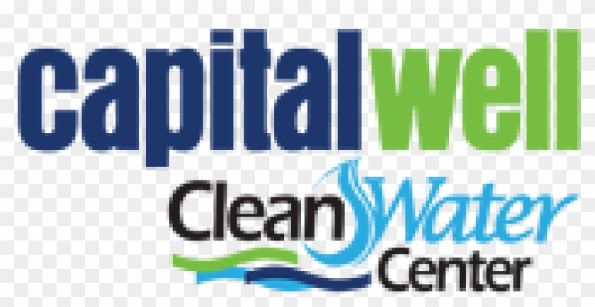 Copyright © Capital Well Clean Water Center - Poster Clipart #3630946