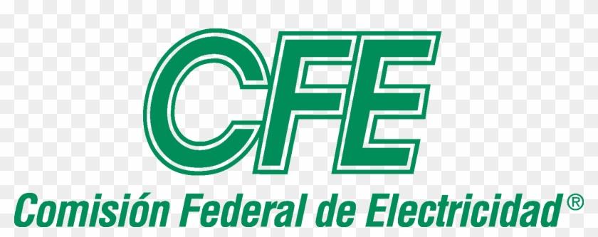 Cfe Logo Comision Federal De Electricidad Png - Sport Club Internacional Clipart #3652622