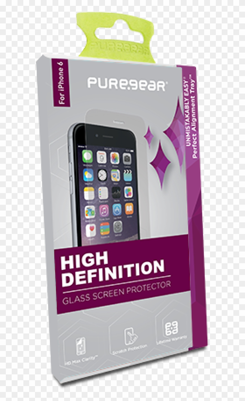 Take - Pure Gear Glass Protector Clipart #3666128