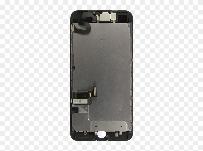 Iphone 7 Plus Lcd & Touch Screen Assembly With Small - Iphone Clipart #3666246