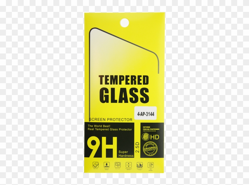 Iphone 7 Plus Tempered Glass Screen Protector - Tempered Glass Cover Packing Clipart #3667040