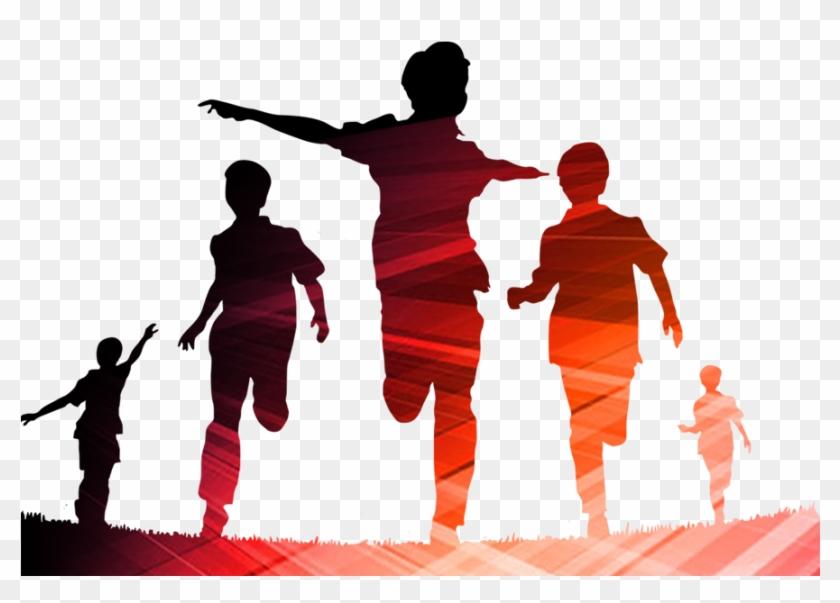 Kid Run Stock Illustrations – 7,270 Kid Run Stock Illustrations, Vectors &  Clipart - Dreamstime