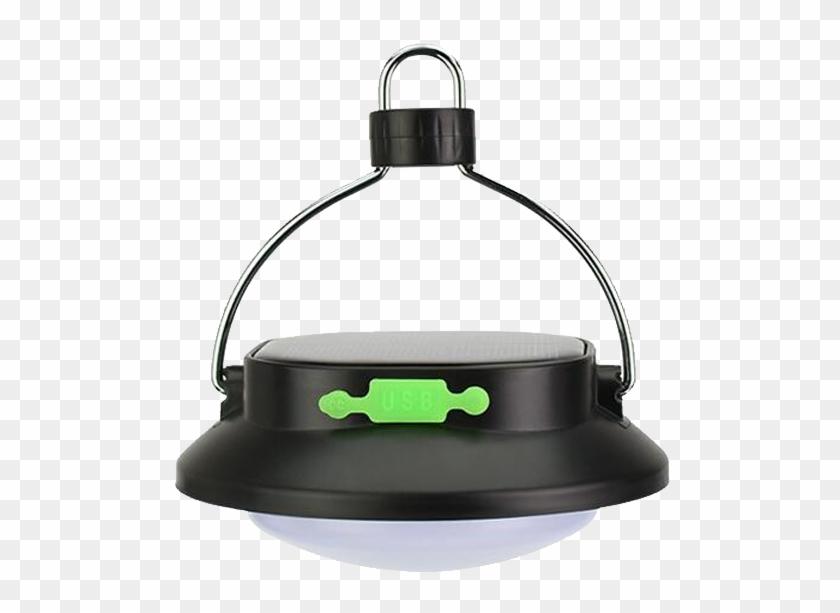 Solar Lantern Led Outdoor Camping Light - Lamp Clipart #3690958