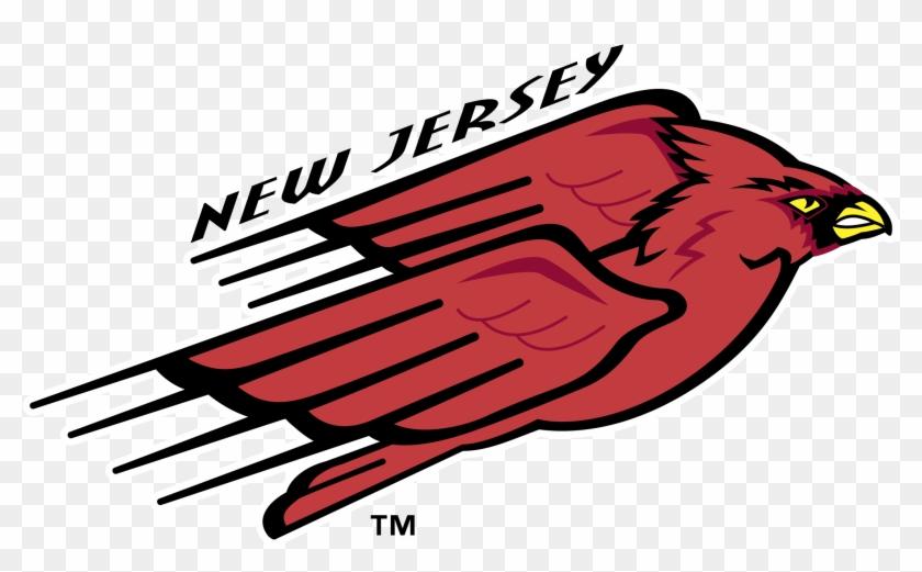New Jersey Cardinals Logo Png Transparent - New Jersey Sports Logos Clipart #371248