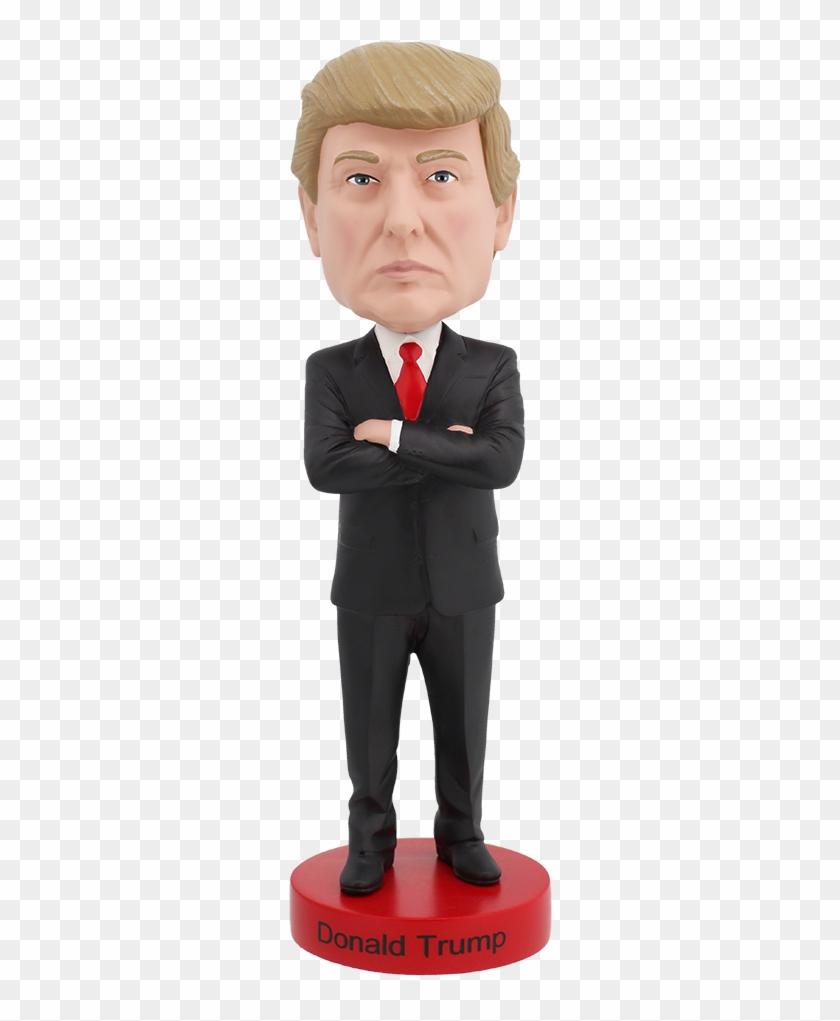 » Rbs2261 - Donald Trump Bobblehead Clipart #371966