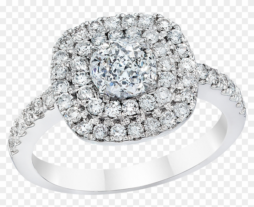 Crown Of Light, Crown Fire Ring - Crown Of Light Diamond Ring Clipart #373417
