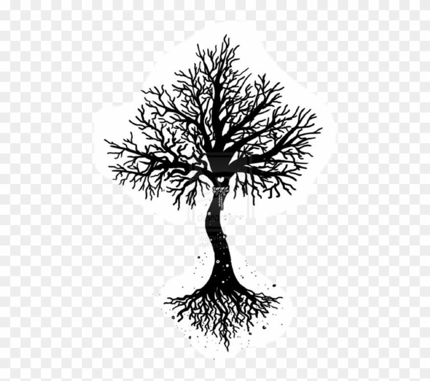 Tree Of Life Tattoo Designs - Forearm Tree Of Life Tattoo Men Clipart #377188