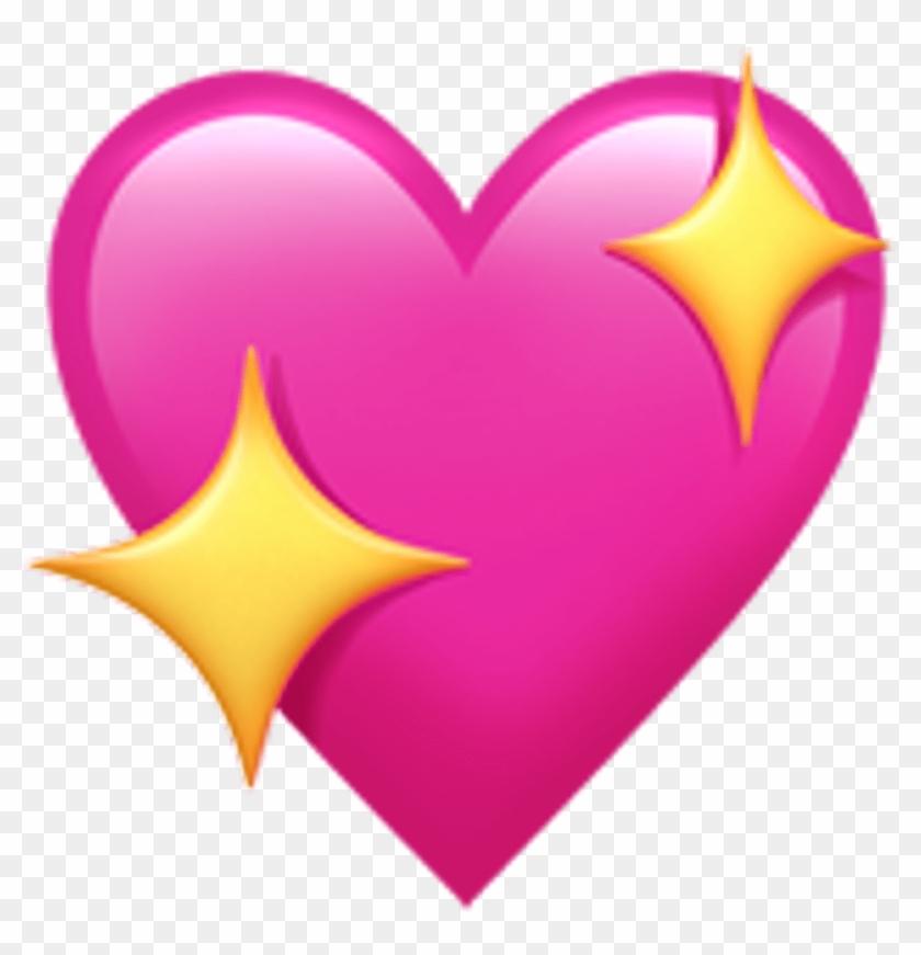Heart Emoji Png Clipart #378476