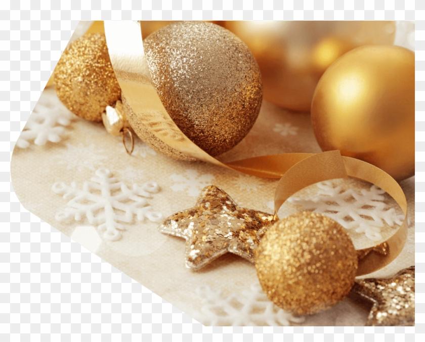 Fiestas Y Ocasiones Especiales Pack De 3 Santa & Reno - Christmas Day Clipart #3700856