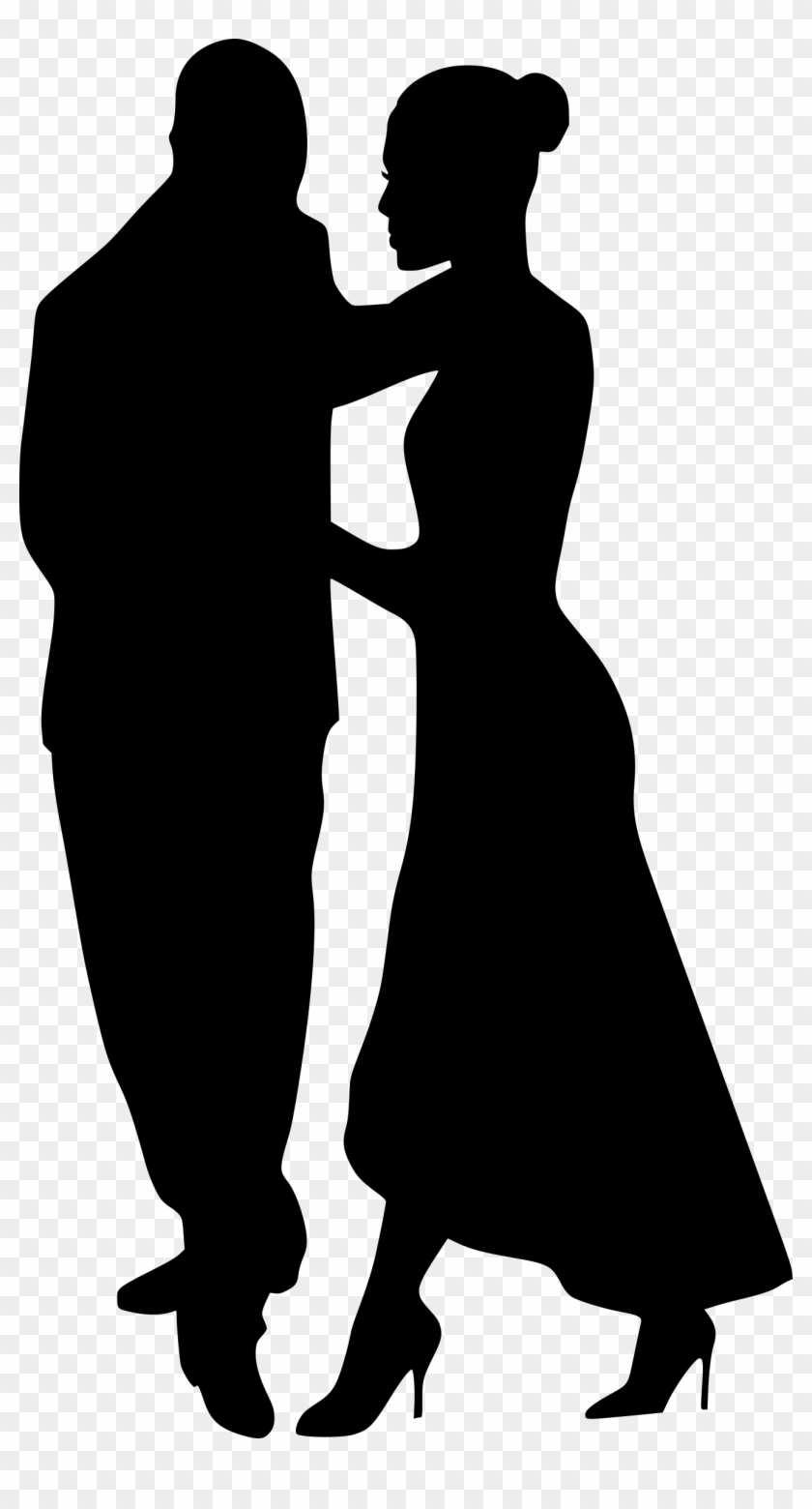Cartoon Couple Holding Hands Cartoon Vector Clipart - FriendlyStock