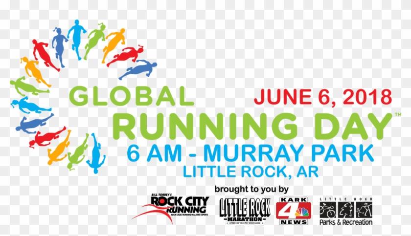 Little Rock Marathon - Parks And Recreation Clipart #3706552