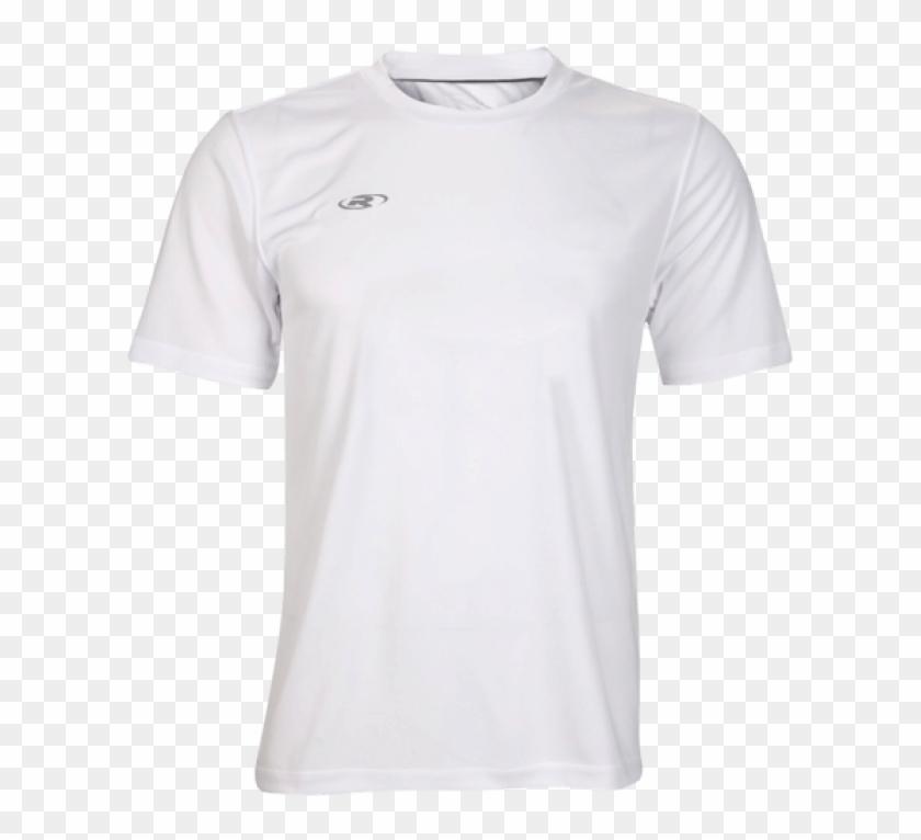 Playera Blanca Png - V Neck T Shirt Photoshop Template Clipart #3726874