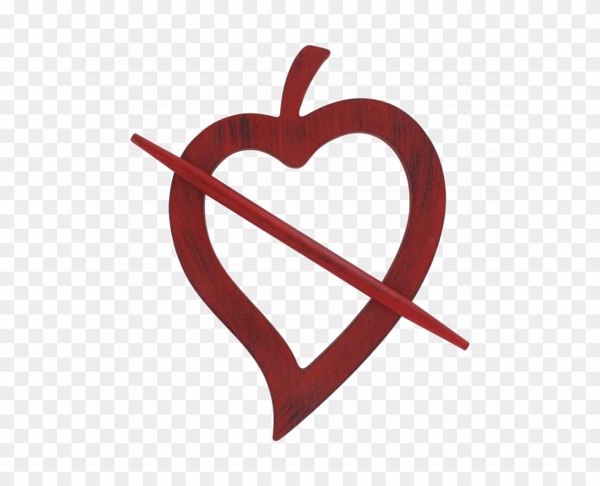 Heart Clipart #3730091