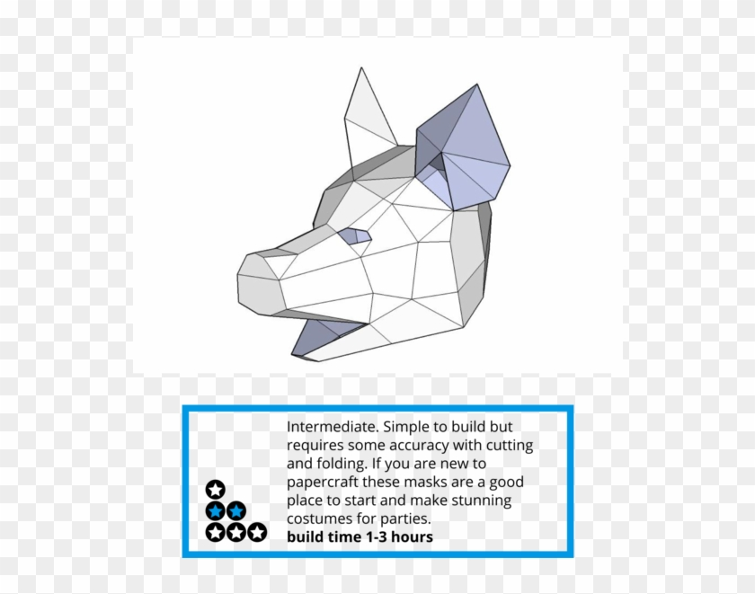 These Plans Enable You Turn Simple Recycled Card Into - Free Wintercroft Panda Masks Pdf Clipart #3731423