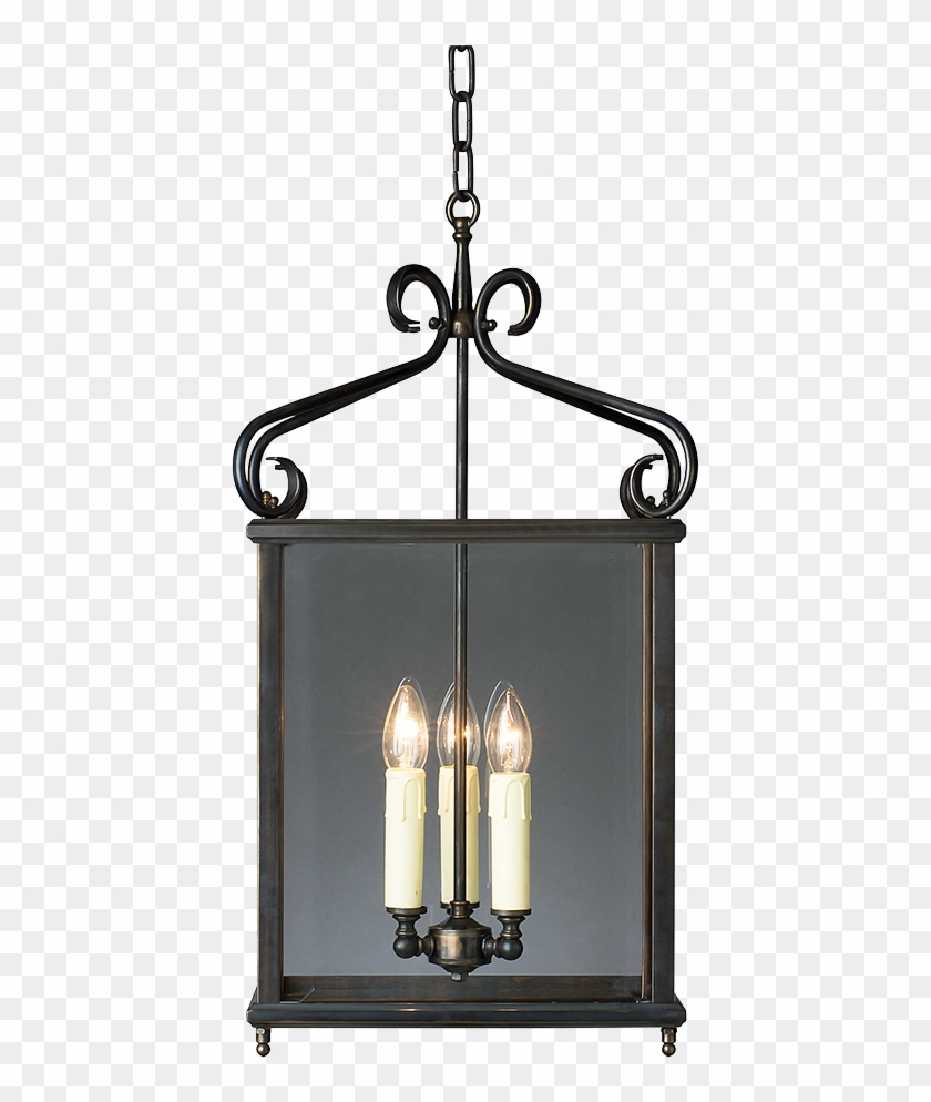 Old Lantern Png Clipart #3733523