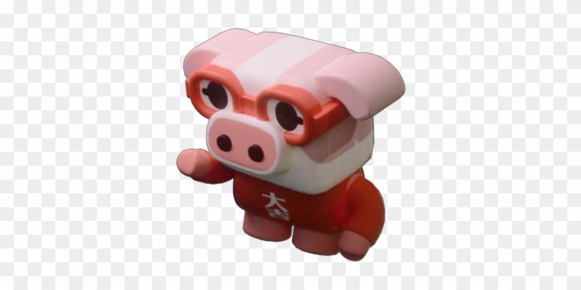 豬 寶 台北 燈節 Clipart #3733735