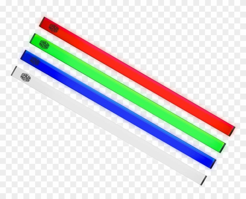 Zoom - Rgb Led 燈 條 Clipart #3740542