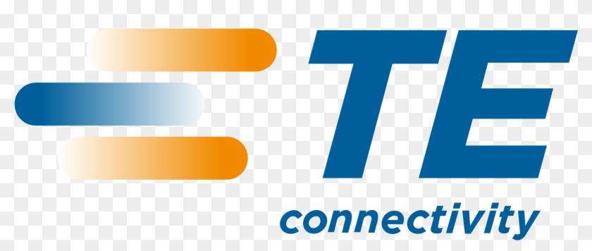 Te Connectivity Logo Transparent Clipart #3753825