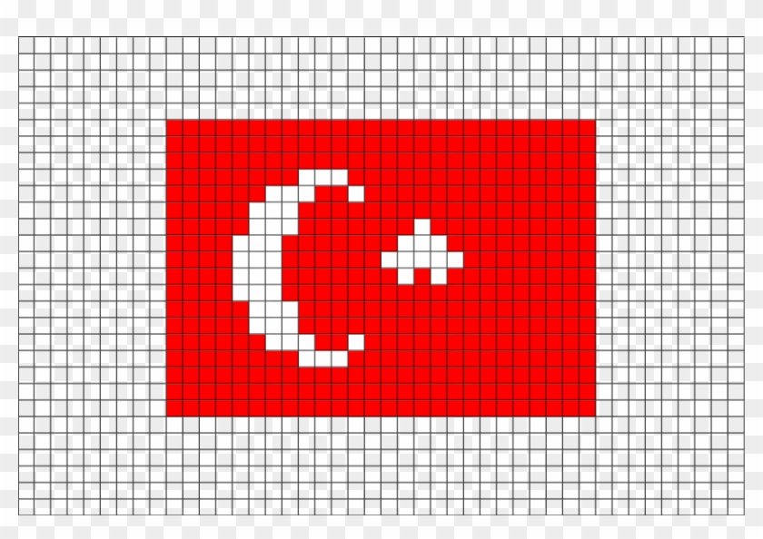 Pixel Art Drapeau De La France Png Download Central City
