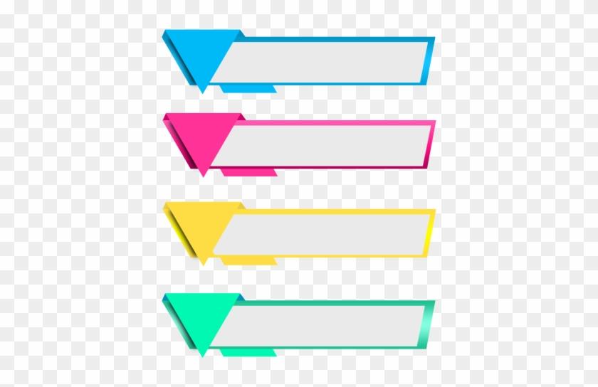 Blue Attractive Banner 3d Psd Png Template Psd File Faixa