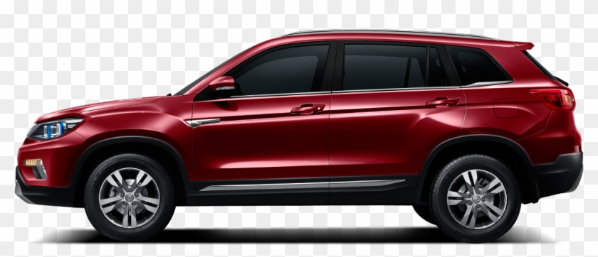 2019 Subaru Forester Red Clipart #384384