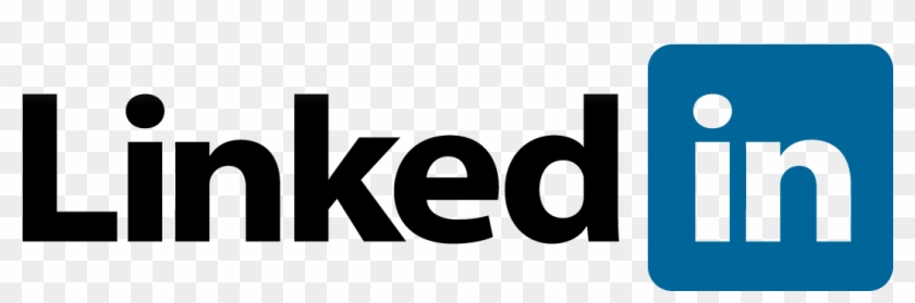 Click Above To Follow Us On Instagram To See What We're - Linkedin Word Logo Png Clipart #386832