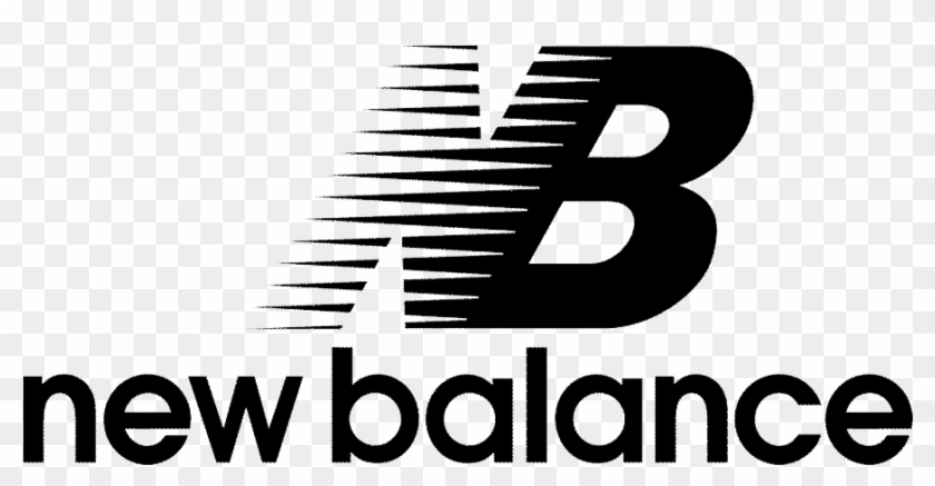New Balance Began As A Boston-based Arch Support Company - Transparent New Balance Logo Clipart #389874