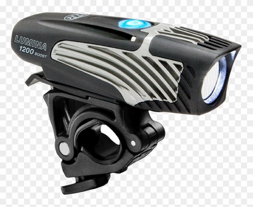 Niterider Lumina 1200 Boost Front Bike Light - Niterider Lumina 1200 Boost Front Light Clipart #3806279