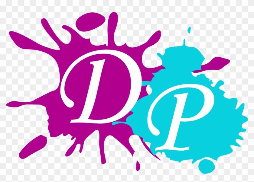 Dp Logo Design Png - Love Hip Hop Graffiti Clipart #3809523