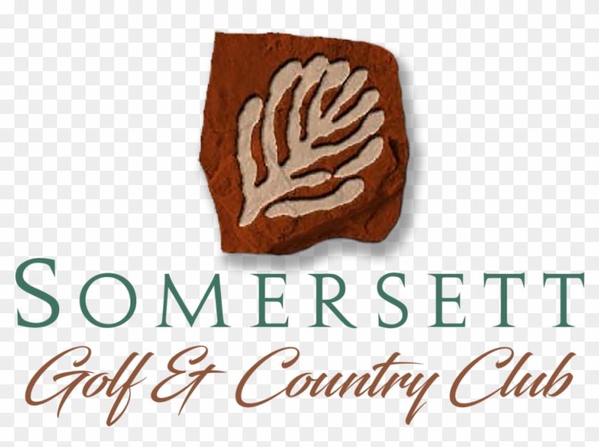 Our Club Somersett Golf & Country Club - Somersett Golf Logo Clipart #3814292